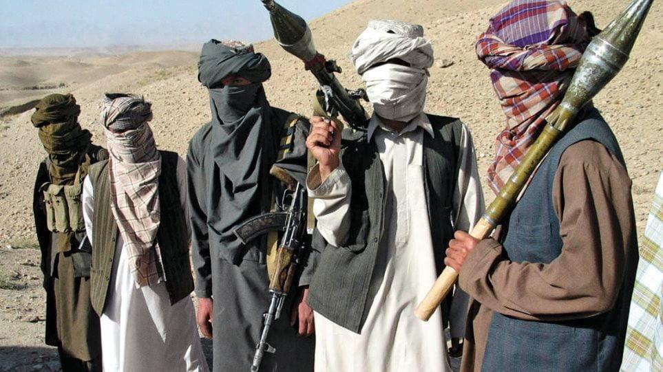 Αφγανιστάν: Πάνω από 100 Ταλιμπάν σκοτώθηκαν σε συγκρούσεις με κυβερνητικές δυνάμεις
