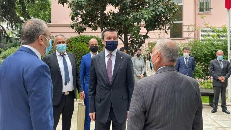 Ο γενοκτόνος κατηγορεί την Ελλάδα – Προκαλεί ο Τούρκος υφυπουργός από τη Θεσσαλονίκη