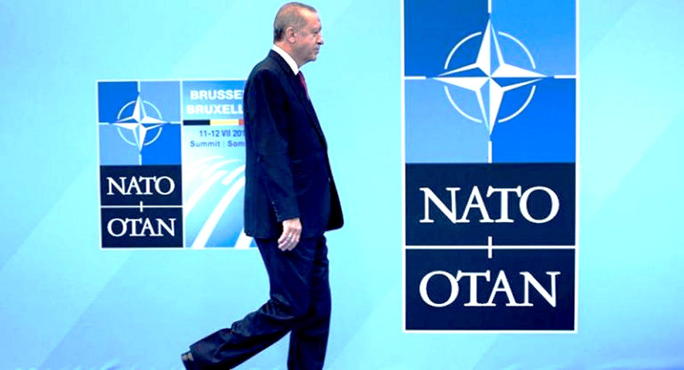 Καθώς πλησιάζει η σύνοδος κορυφής του ΝΑΤΟ: Θα κρατήσει ο Μπάιντεν τα πυρηνικά όπλα των ΗΠΑ στην Τουρκία;