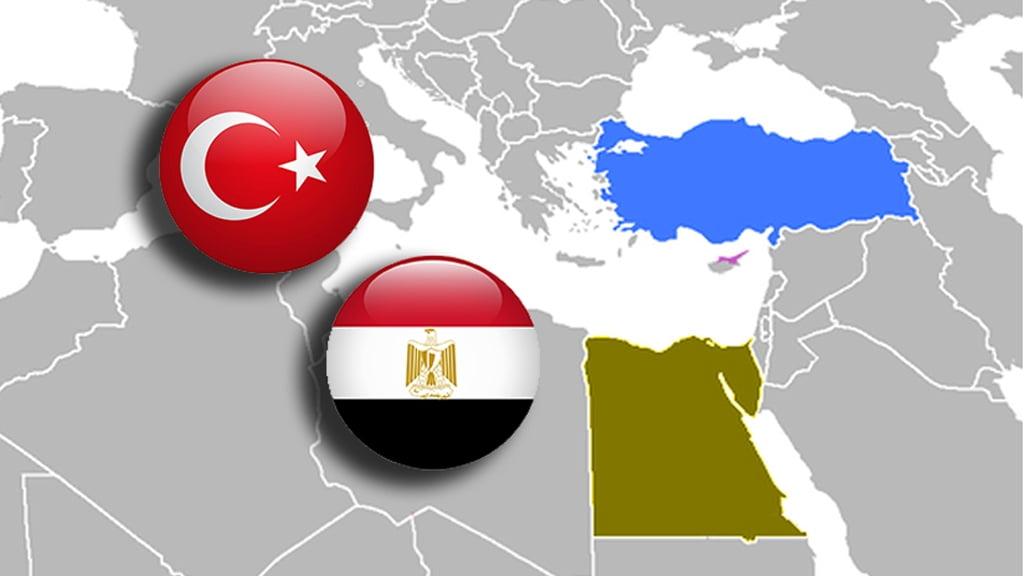 Κάιρο: Αρχίζουν σήμερα οι διερευνητικές συζητήσεις Αιγύπτου-Τουρκίας