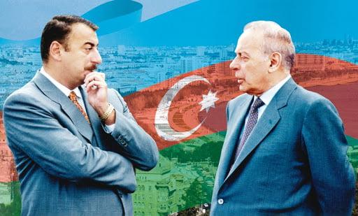 H μεγαλύτερη απάντηση στα ψέμματα – Ο Αλίγιεφ διαψεύδει τον μακαρίτη πατέρα του! Από πότε ονομάστηκαν οι Τούρκοι του Νοτίου Καυκάσου Αζέροι (ΒΙΝΤΕΟ)