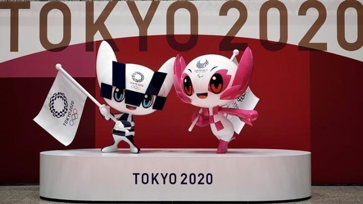Για… Ολυμπιακή μετάλλαξη του κορονοϊού, προειδοποιεί Ιάπωνας ιατρός