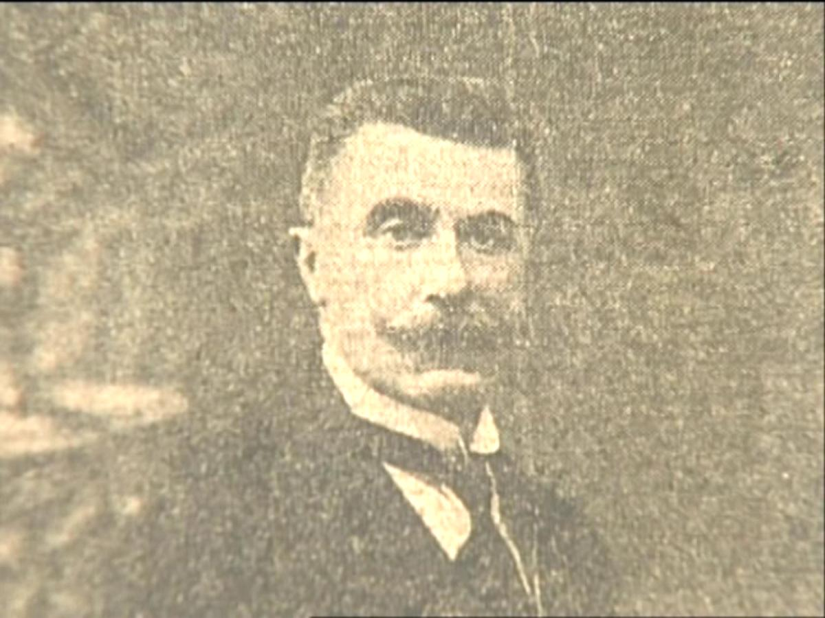 1929: Η απαγωγή γερουσιαστή από λήσταρχο στο Περτούλι
