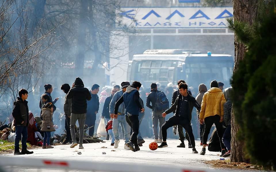Αντιστράτηγος ε.α. Κωνσταντίνος Κούσαντας: Μεταναστευτικό – Δημογραφικό: Λύσεις τώρα πριν να είναι αργά