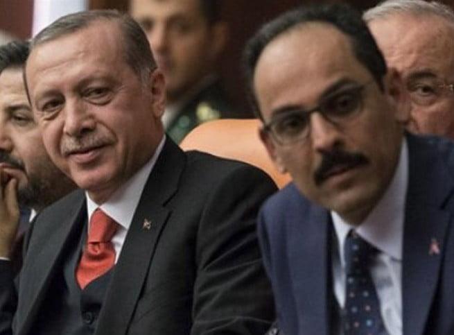 Πώς «τρύπωσε» ο Καλίν στη συνάντηση Μητσοτάκη – Ερντογάν – Η απάντηση στον τουρκικό αιφνιδιασμό
