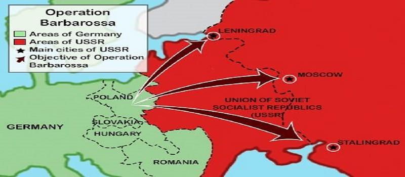 Μέρκελ: Αιτία ντροπής για την Γερμανία η εισβολή στην Σ. Ένωση πριν 80 χρόνια