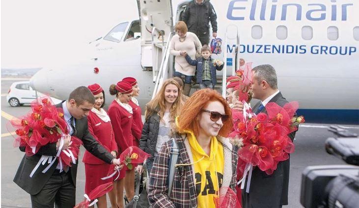 Γιατί δεν ασχολήθηκε κανείς με το Mouzenidis Travel, που έφερνε ένα δίς ευρώ το χρόνο στην Ελλάδα;