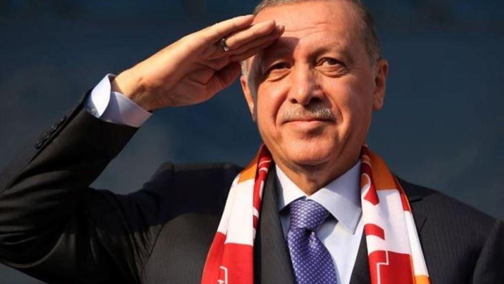 """Ο """"βασιλιάς"""" Ερντογάν είναι """"γυμνός""""! Η ώρα της κρίσης πλησιάζει…"""