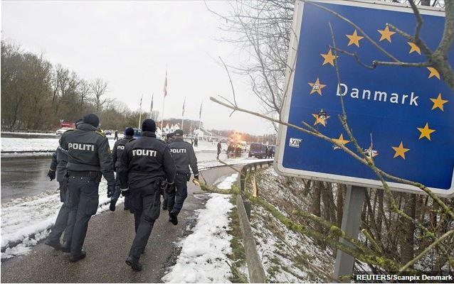 Δανία: Εγκρίθηκε ο νόμος για την απέλαση αιτούντων άσυλο εκτός Ευρώπης