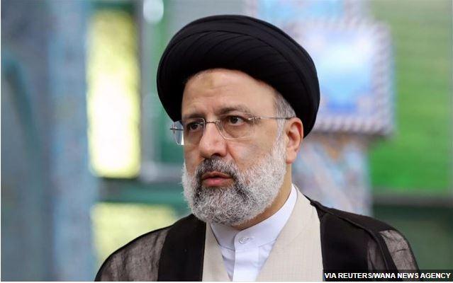 Ποιος είναι ο Εμπραχίμ Ραϊσί, ο νέος πρόεδρος του Ιράν