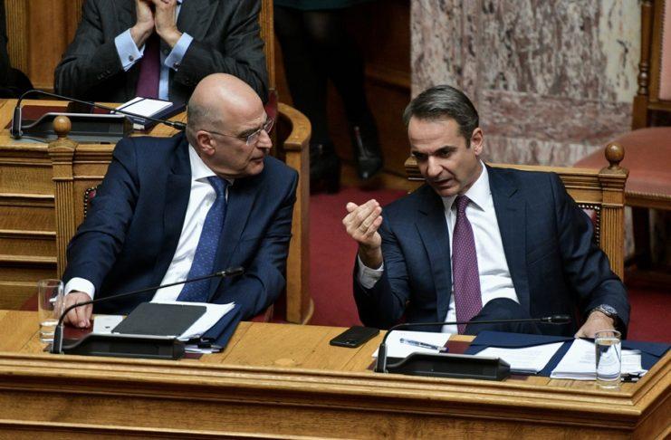 Τί γίνεται με την εξωτερική πολιτική της Ελλάδας;