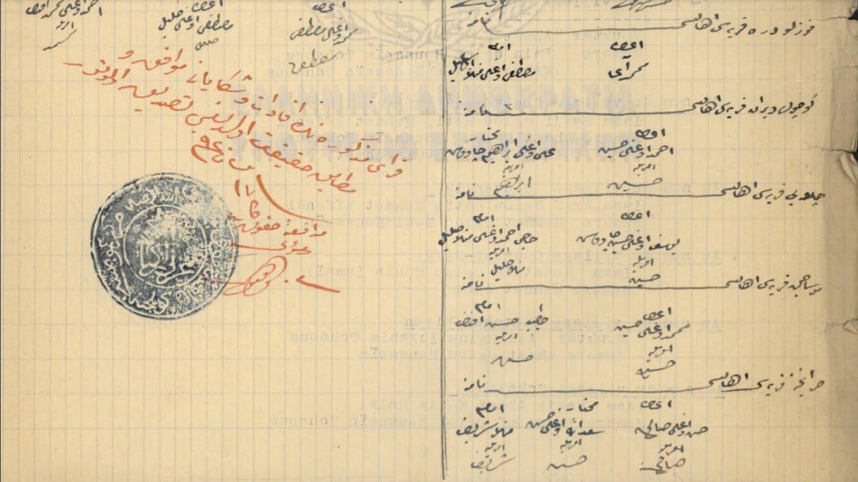 Τα άγνωστα μαρτύρια των Πομάκων από τους Βουλγάρους και τα υπομνήματά τους στην Διάσκεψη Ειρήνης των Παρισίων το 1919