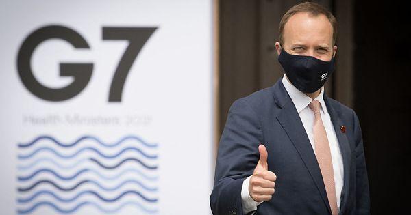 Η ολέθρια για την ελευθερία συμφωνία των G7