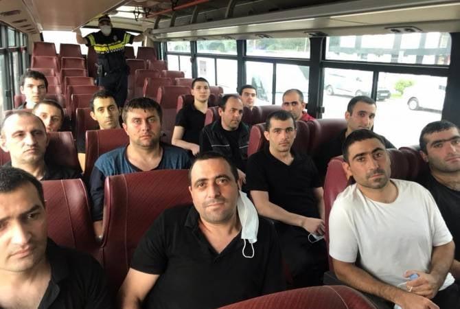 Αποκάλυψη για την απελευθέρωση των Αρμενίων αιχμαλώτων! Ο αμερικανικός παράγοντας νίκησε τον ρωσικό με τις ευλογίες Πασινιάν