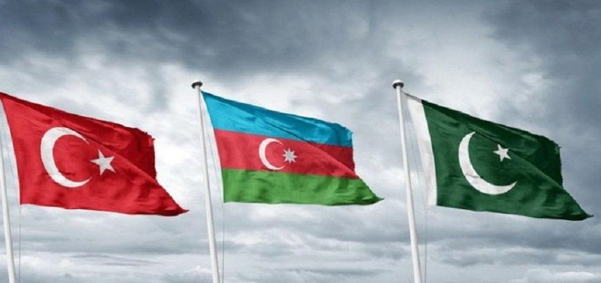 Αναμένεται τριμερής στρατιωτική άσκηση ειδικών δυνάμεων Αζερμπαϊτζάν, Πακιστάν και Τουρκίας