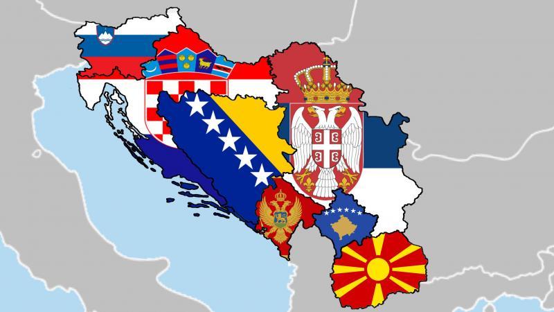 Η Πυριτιδαποθήκη της Ευρώπης  στα Βαλκάνια Εξακολουθεί να Προετοιμάζει Πολλές Εκπλήξεις