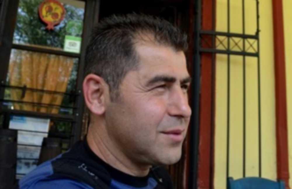 Λευτέρης Σαββίδης: Ο πιλότος Φάντομ που προσγειώθηκε… σε ράγες