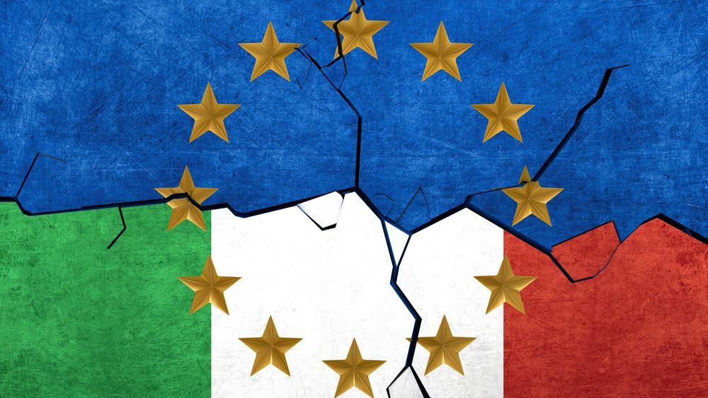 """Έτοιμη η ιταλική μαφία να """"βάλει χέρι"""" στο Ταμείο Ανάκαμψης της ΕΕ"""