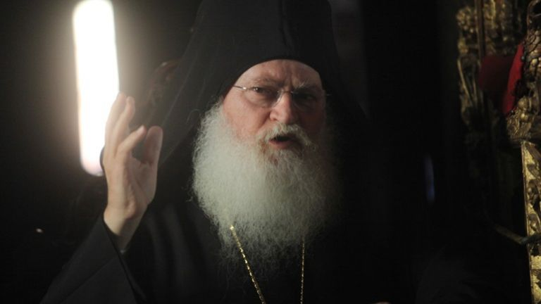 Διασωληνώθηκε ο ηγούμενος της Μονής Βατοπεδίου, Εφραίμ