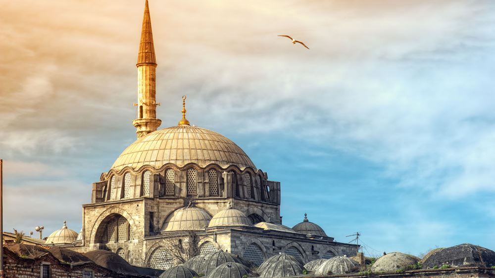 """Οι νέοι """"Δούριοι Ίπποι"""" του Ερντογάν: Πολιτικό Ισλάμ και στήριξη σε πολιτικά κόμματα σε όλη την Ευρώπη"""