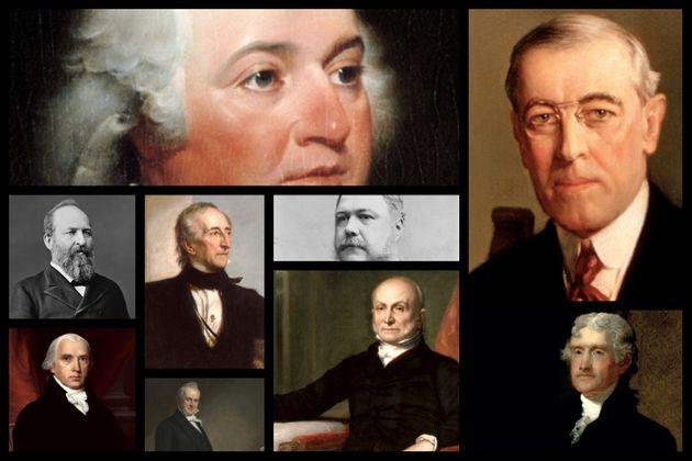 Κάποτε οι Πρόεδροι των ΗΠΑ ήξεραν αρχαία ελληνικά. Τώρα είναι υπό διωγμόν σε πανεπιστήμια των ΗΠΑ