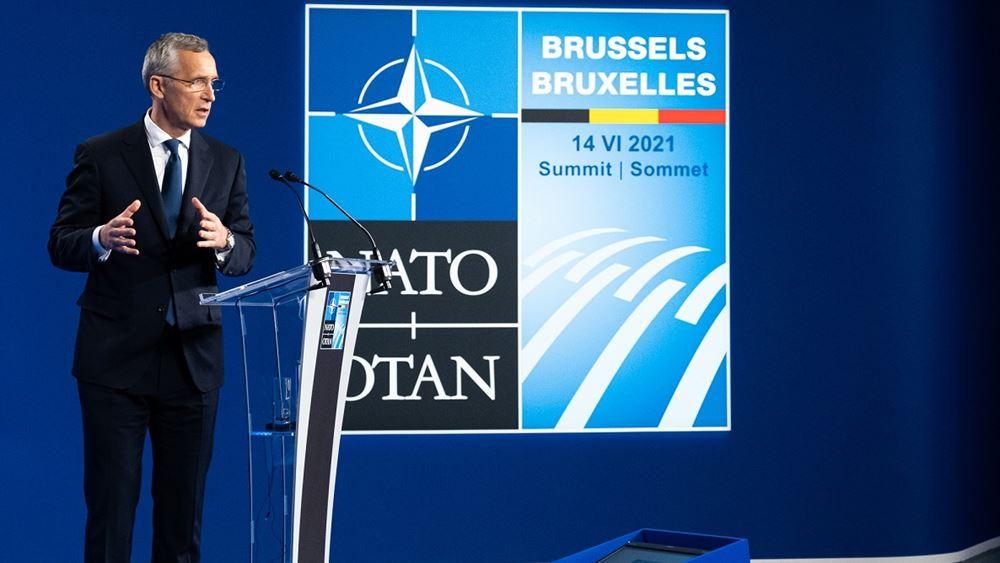 """NATO: """"Συστημικές προκλήσεις"""" από Κίνα, προειδοποιήσεις σε Ρωσία, Ιράν"""