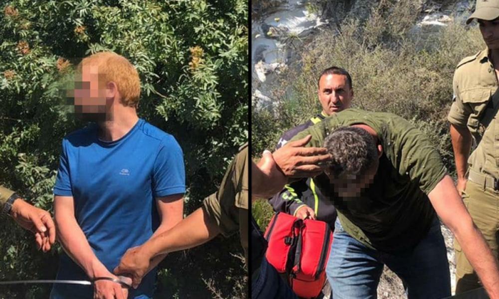Θρίλερ με άρωμα κατασκοπείας! Έστειλε πράκτορες ο Ερντογάν; Τούρκοι συνελήφθησαν στα σύνορα Ισραήλ-Λιβάνου