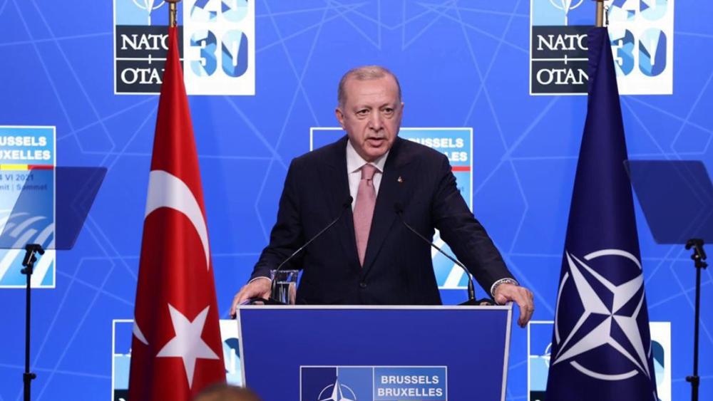 Γερμανικός Τύπος: Η Τουρκία θεωρεί τον εαυτό της περιφερειακή δύναμη