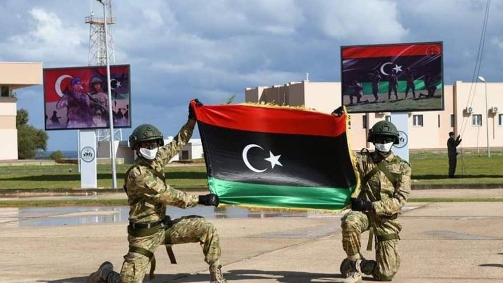 Η Τουρκία έστειλε 200 μισθοφόρους στη Λιβύη: Υπάρχουν 350 ανήλικοι μαχητές στις δυνάμεις του Ερντογάν
