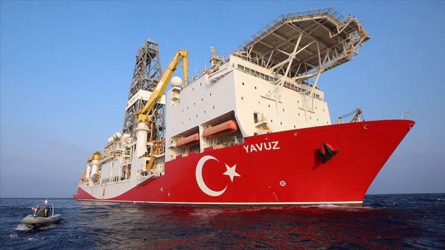Η Τουρκία εξαργυρώνει τις «κινήσεις φιλίας» και βγάζει το Yavuz στην ΑΟΖ της Κύπρου