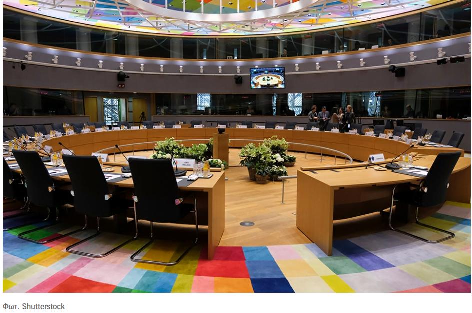 Ασκήσεις ισορροπίας με την Τουρκία στο προσχέδιο Συμπερασμάτων της Συνόδου Κορυφής της Ε.Ε.