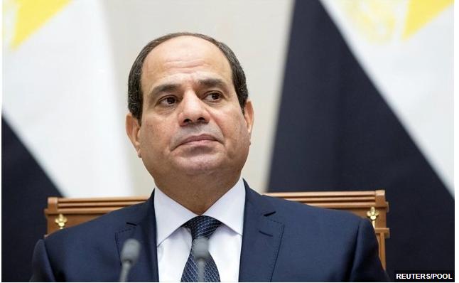 Για συνεργασία Ε.Ε. – Αιγύπτου σε Μεσόγειο συζήτησαν οι Σραλ Μισέλ και Α. Φ. Σίσι