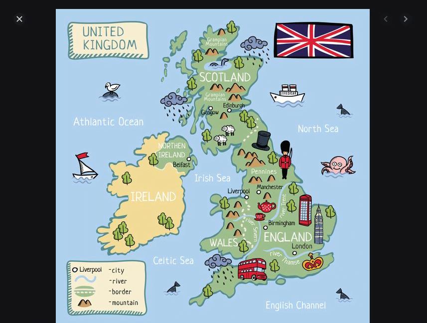 Η Βρετανία μετά το Brexit φοβάται ότι θα χάσει την κατεχόμενη Β. Ιρλανδία