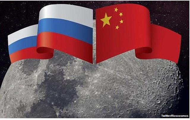 Ρωσία και Κίνα ενώνουν τις δυνάμεις τους στο διάστημα – Κατακσεύαζουν βάση στη Σελήνη