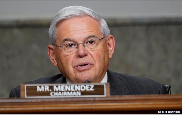 ΗΠΑ: Εγκρίθηκε ομόφωνα το ν/σ για την αμυντική σχέση ΗΠΑ-Ελλάδας από την Επιτροπή της Γερουσίας