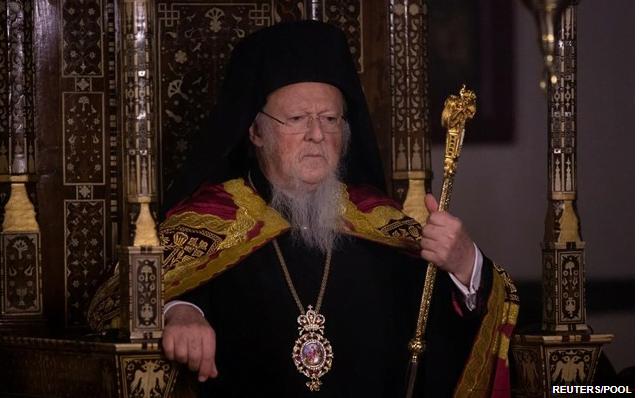 Οικ. Πατριάρχης Βαρθολομαίος: «Η Αγία Σοφία ήταν και παραμένει κορυφαίος ιερός τόπος σεβασμού και τιμής των Χριστιανών Ορθοδόξων»