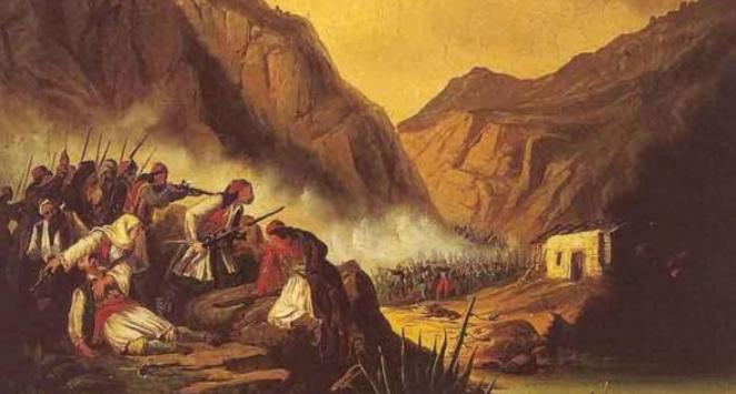 Πομάκοι: Οι Άγνωστοι Εξισλαμισμένοι Ήρωες του 1821