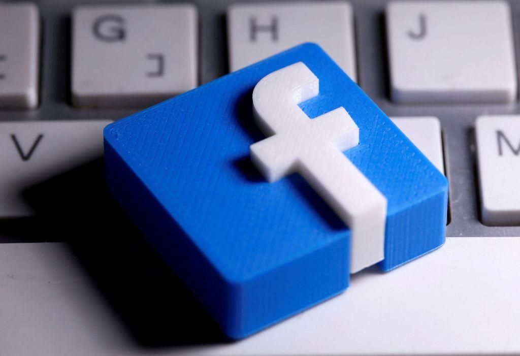 Facebook: Στο κλαμπ των εταιρειών του 1 τρισ. δολαρίων