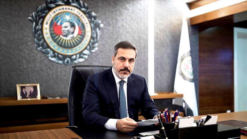 """Συνέντευξη για το βιβλίο έρευνα """"ΜΙΤ- Η φωλιά του Τουρκικού Παρακράτους"""""""