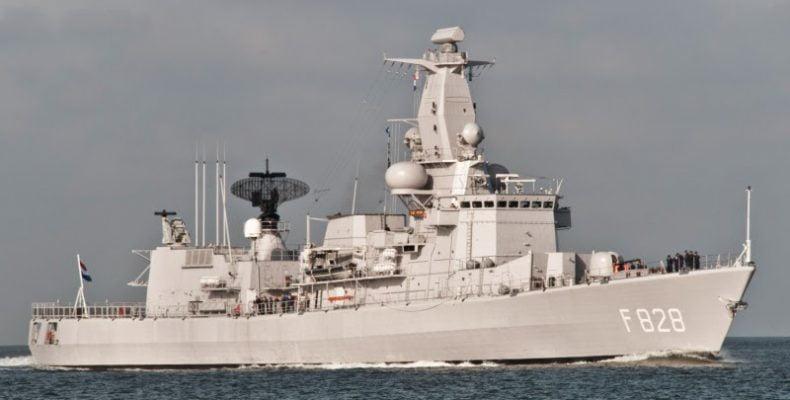 Tα πρώτα «πυρά» στη «ναυμαχία» για τις φρεγάτες – «Κόπηκε» η Ισπανική F-110 – Προβάδισμα των Ολλανδών – Στα χέρια του πρωθυπουργού η αξιολόγηση