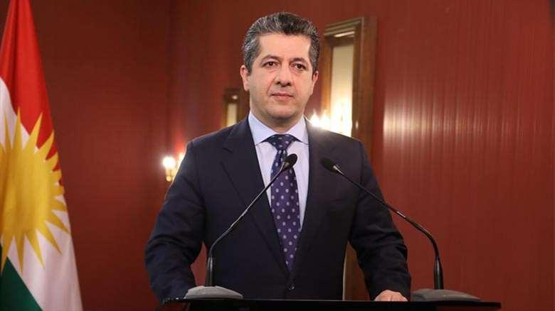 Στην Ελλάδα ο πρωθυπουργός του Ιρακινού Κουρδιστάν – Συνάντηση με τον κ. Μητσοτάκη