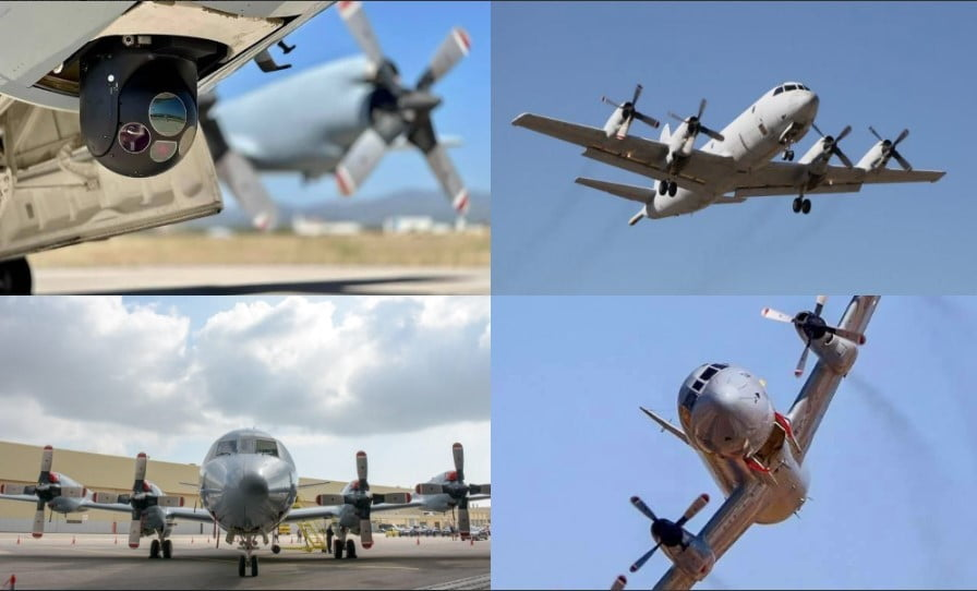 Εμπόδια στο «κυνήγι» των Τουρκικών υποβρυχίων –«Μάχη» με το χρόνο για τα αεροσκάφη ναυτικής συνεργασίας P3B ORION -Το χρονοδιάγραμμα και ο κίνδυνος καθυστερήσεων