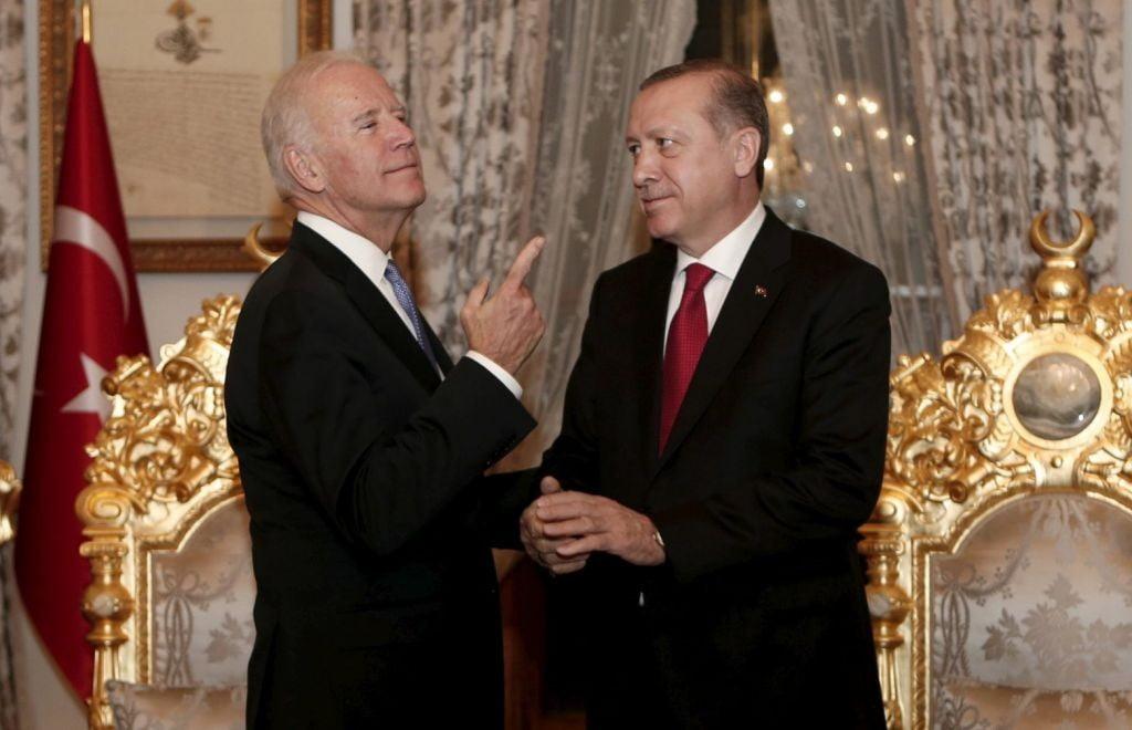 Ερντογάν: Καμία υποχώρηση στη Σύνοδο του ΝΑΤΟ