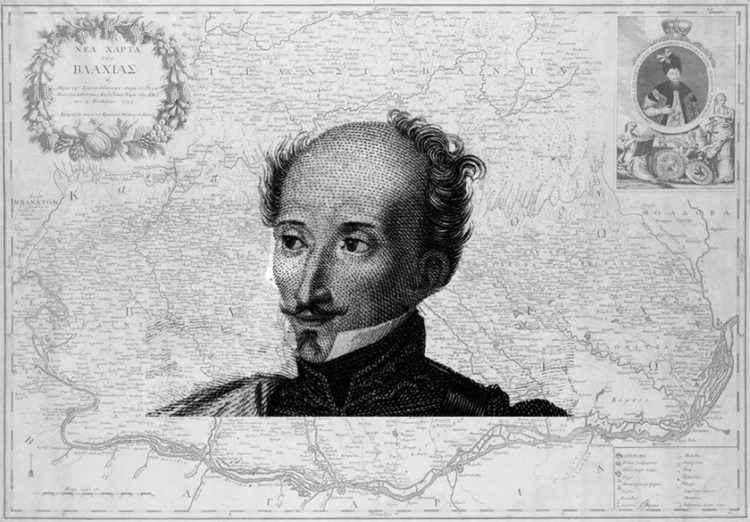8 Ιουνίου 1821: Η τελευταία διαταγή του Υψηλάντη, για τον προδομένο Ιερό Λόχο