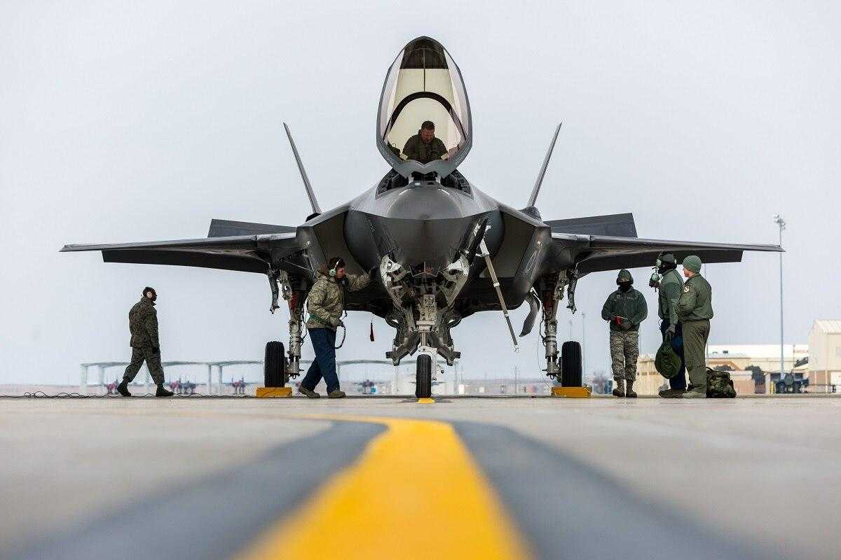 Ηχηρό μήνυμα ΗΠΑ σε Τουρκία: «Δώστε τα τουρκικά F-35 στην Ελλάδα» – Το σχέδιο για να γίνουν ελληνικά τα πανίσχυρα αεροσκάφη