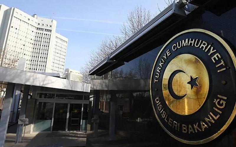 Προκλητικό το τουρκικό ΥΠΕΞ για MED7: Μεροληπτούν υπέρ των μαξιμαλιστικών θέσεων Ελλάδας – Κύπρου