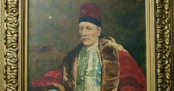 1821: Λυκούργος Λογοθέτης: ο πολύπλευρος ηγέτης της Σάμου