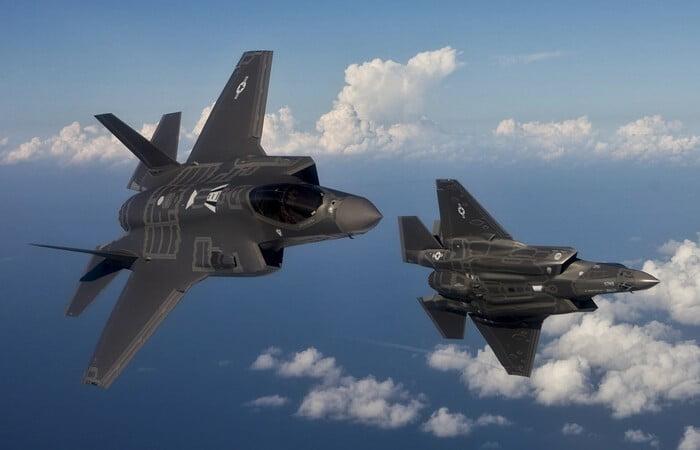 Η Πολεμική Αεροπορία σε μετάβαση: Η σφήνα Μενέντεζ «ξεκλειδώνει» την απόκτηση των F-35