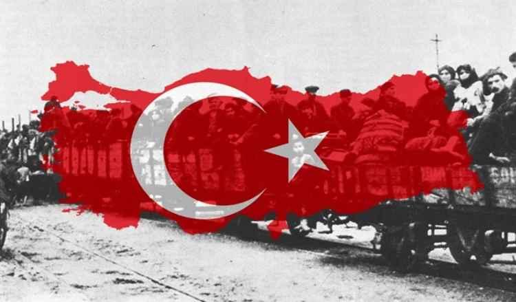 Τρεις γενοκτονίες, μία υπεύθυνη: Η Τουρκία
