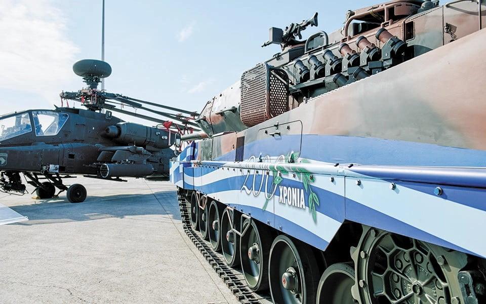 Στρατιωτικός πυρετός στα Βαλκάνια, πύραυλοι «Πάτριοτ» στην Αλβανία